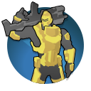 UPR-RDC Combat Armor: Oscar Mike's standard issue Combat Armor can be enhanced to increase survivability.