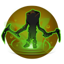 Miasma:Ultimate - Pendles covers himself in an airborne poison that deals 248 damage over 10 seconds. While Miasma is active, Injection's cooldown is reduced. Cooldown: 60 Seconds