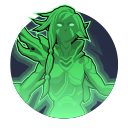 Eldrid Vitality: Thorn carries no shield, relying instead on rapid health regeneration to survive in combat.