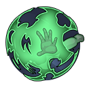 Wrath of the Wild: After a brief charging period, hurls a massive energy bomb that explodes for up to 500 damage. Cooldown: 65 Seconds