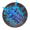 Sticky Bomb: Hurls a grenade that sticks to surfaces and enemies. Detonates after 3 seconds, dealing 200 damage to nearby targets. Cooldown: 15 Seconds