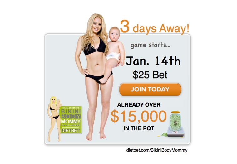 Bikini Body Mommy Dietbet