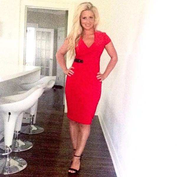 Briana Christine Transformation