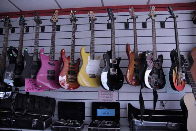 Guitars SALE Alexandria MN