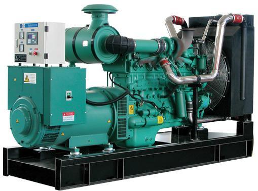 Kirloskar Diesel Generator for sale in Bhavnagar b