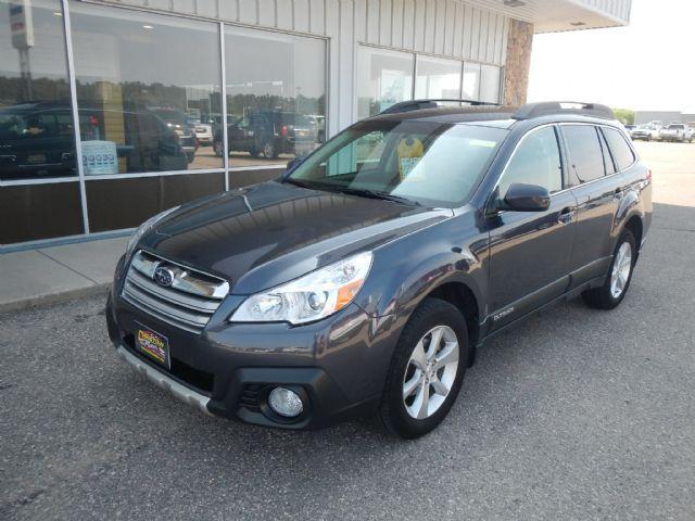 2013 Subaru Outback Fertile MN
