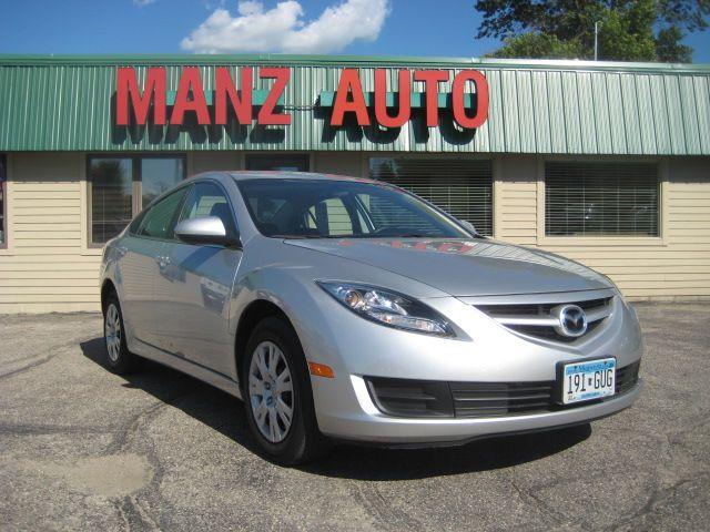2011 Mazda Mazda6 Willmar MN