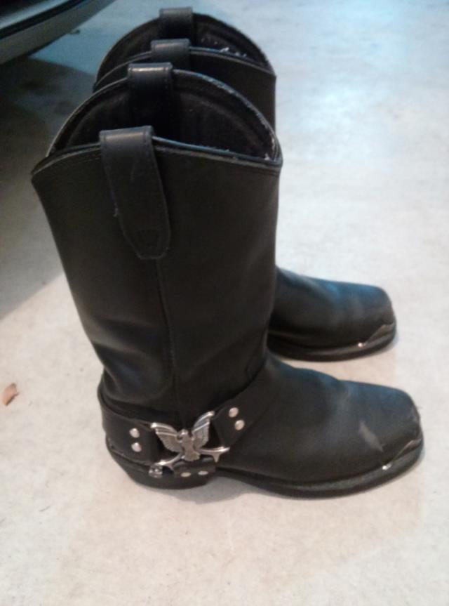 Engineered/Cycle Boots Alexandria MN