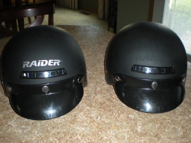 Helmets Alexandria MN