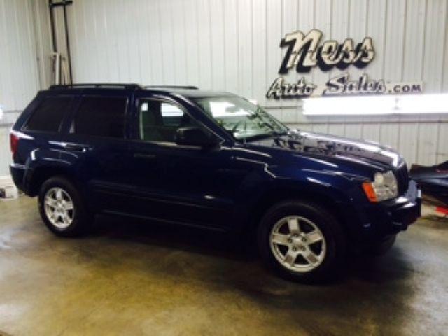 2005 Jeep Grand-Cherokee Laredo 4X4 West Fargo ND