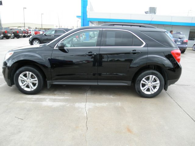 2012 Chevrolet Equinox Warroad MN