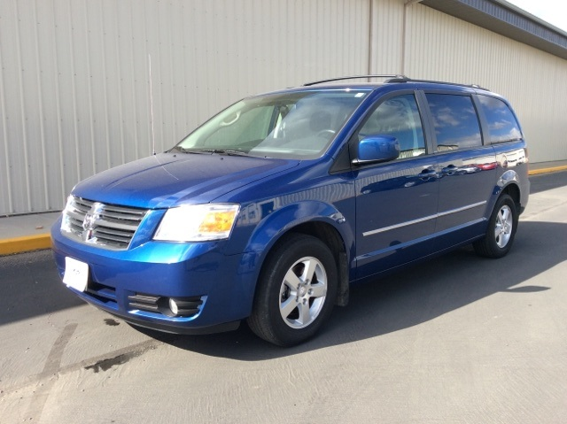 2010 Dodge Grand Caravan SXT 7PASS MINIVAN Sauk Centre MN