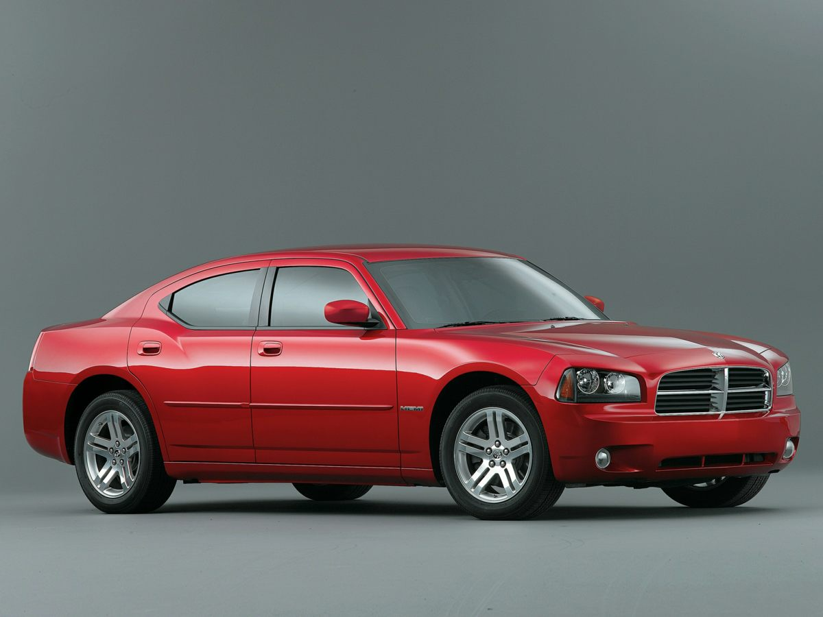 2006 Dodge SRT8 Sauk Centre MN