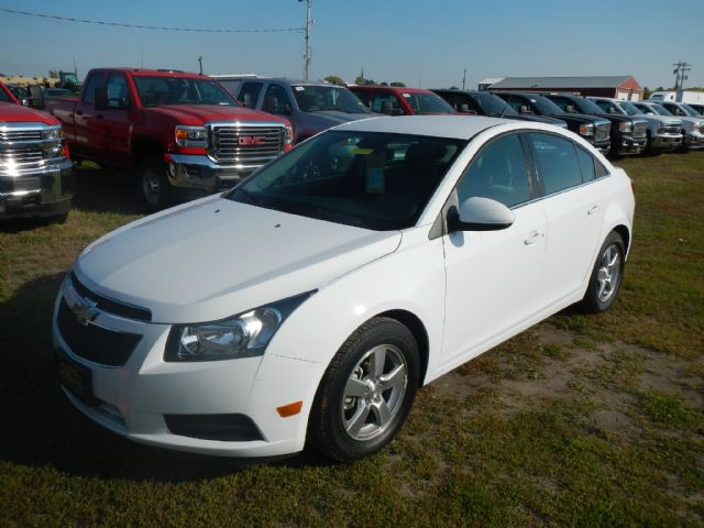 2014 Chevrolet Cruze Fertile MN