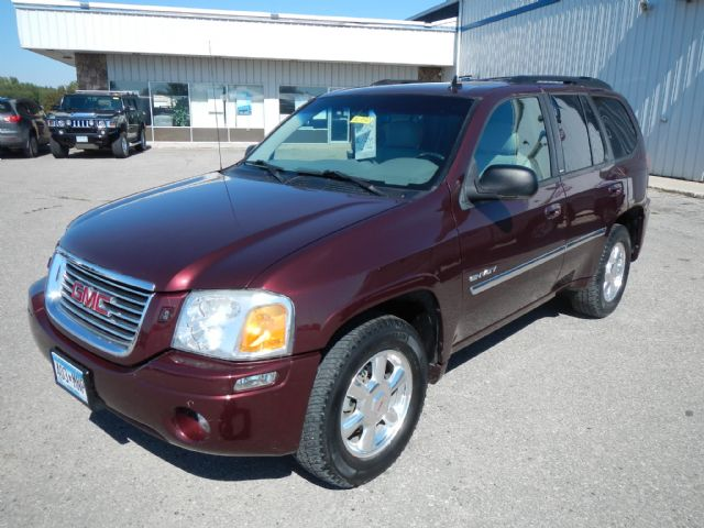 2006 GMC Envoy Fertile MN
