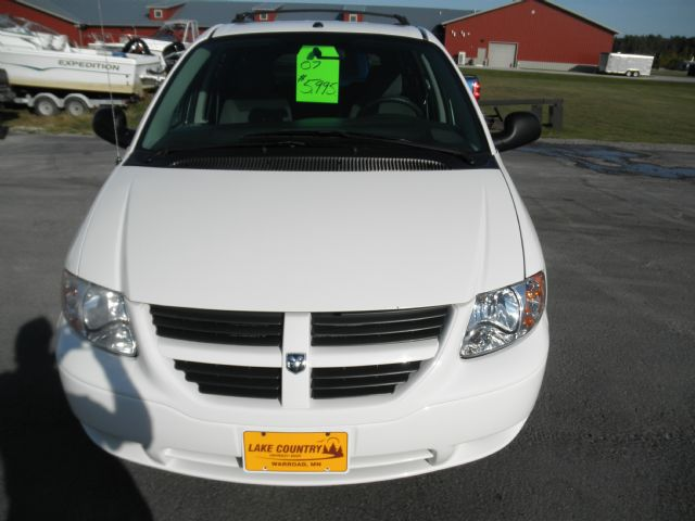 2007 Dodge Grand Caravan Warroad MN