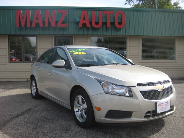 2013 Chevrolet Cruze Willmar MN