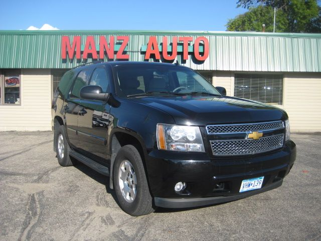 2007 Chevrolet Tahoe Willmar MN
