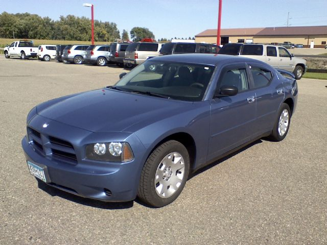 2007 Dodge Charger Willmar MN