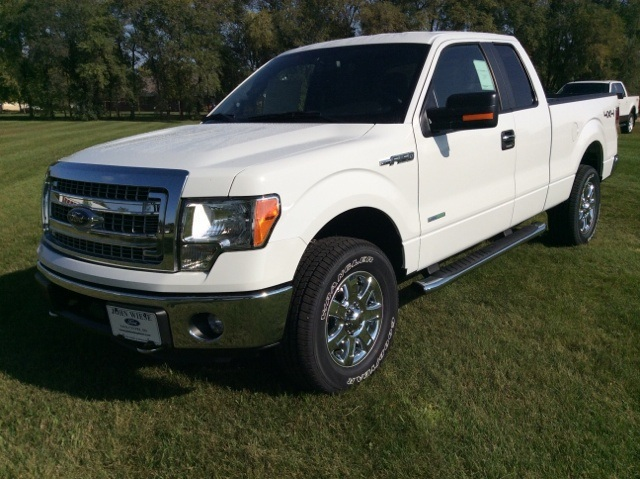 2014 Ford F-150 SUPERCREW XLT 4X4 Sauk Centre MN