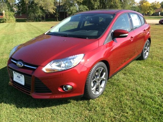 2014 Ford Focus SE 5DR HATCHBACK Sauk Centre MN