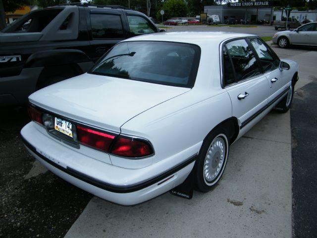 1999 Buick Lesabre Fergus Falls Mn 56537