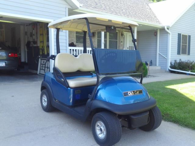 Golf Car For Sale Alexandria Mn 56308