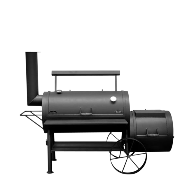 Photo de BBQ Smoker Sunterra Colossus #2401