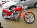 2000 Custom Motorcycle Albany, MN