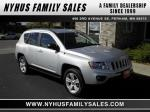 2011 Jeep 4WD 4dr Latitude Perham MN