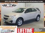 2012 Chevrolet LS Paynesville MN
