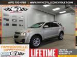 2013 Chevrolet 1LT Paynesville MN