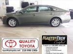 2013 Toyota XLE Fergus Falls MN