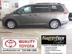2013 Toyota XLE 8-Passenger Fergus Falls MN