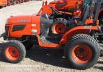 2009 B2320 Kubota Tractor  *Low Hours* Alexandria MN