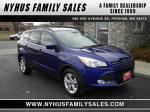 2013 Ford 4WD 4dr SE Perham MN