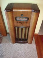 1949 Coronado Radio Alexandria MN