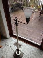 Antique Lamp - $30.00 Alexandria MN