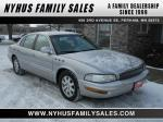 2005 Buick 4dr Sdn *Ltd Avail* Perham MN