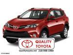 2015 Toyota Limited Fergus Falls MN