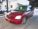 2004 Ford Windstar LX Menahga MN