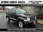 2008 Jeep Liberty Limited Edition Perham MN