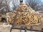 Firewood for sale! 100% dry Ash Elizabeth MN