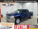 2013 Chevrolet Silverado 1500 LT Paynesville MN