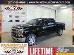 2015 Chevrolet Silverado 1500 LT Paynesville MN