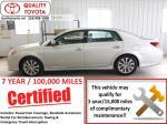 2011 Toyota Avalon Limited Fergus Falls MN