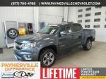2015 Chevrolet Colorado LT Paynesville MN