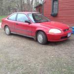 1997 Honda Civic Edina MN