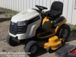 2010 Cub Cadet LTX1050KW Lawn Tractor Alexandria MN