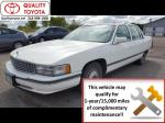 1995 Cadillac DeVille Fergus Falls MN